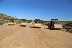 Dự án cao tốc Bắc-Nam sẽ có mặt bằng thi công ngay sau khi khởi công