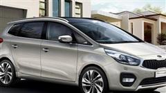 Giá xe ôtô hôm nay 26/9: Kia Rondo giảm đến 26 triệu đồng