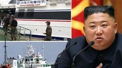 Tình báo Hàn Quốc nói ông Kim Jong-un 'không chỉ đạo' vụ bắn chết công dân Hàn Quốc và động thái mới nhất của Mỹ