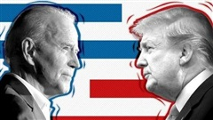 Lí do duy nhất khiến ông Trump thất cử là...'gian lận'?