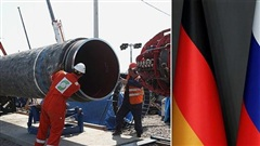 Mỹ từ chối trao đổi về Nord Stream-2, Đức tuyên bố rắn
