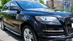 Qua thời đỉnh cao, Audi Q7 bán lại gần ngang giá Kia Seltos