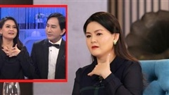 Trinh Trinh bị chửi 'giật chồng, đào mỏ' khi làm vợ ba của Kim Tử Long