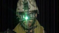 Mỹ choáng vì lính Taliban ngầu như đặc nhiệm