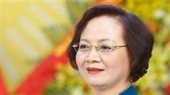 Chân dung tân Thứ trưởng bộ Nội vụ Phạm Thị Thanh Trà