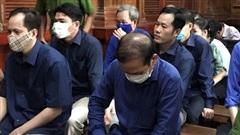 Vụ làm thất thoát vốn Nhà nước tại Vinafood-2: Đề nghị mức án nghiêm khắc đối với các bị cáo