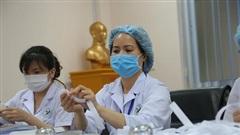 Cán bộ điều dưỡng, 'ong thợ' cần mẫn bên người bệnh