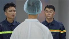 Nỗi khổ của dàn diễn viên soái ca đóng lính cứu hỏa trong 'Lửa ấm'