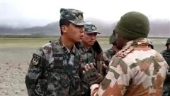 Báo Ấn Độ: TQ lần đầu xác nhận số binh sĩ thiệt mạng trong vụ đụng độ ở biên giới, New Delhi nói gì?
