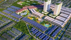 Bà Rịa – Vũng Tàu: Chấp thuận chủ trương đầu tư hàng loạt dự án nhà ở