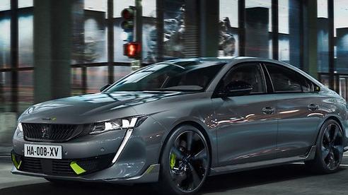 Peugeot 508 thế hệ mới sắp ra mắt Việt Nam bổ sung bản hiệu suất cao, Toyota Camry cần dè chừng