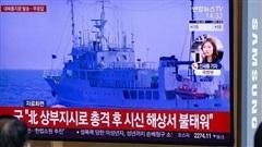 Khác biệt trong báo cáo, Seoul yêu cầu Bình Nhưỡng điều tra thêm về vụ sát hại quan chức Hàn Quốc