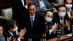 Nhật Bản, Ấn Độ gia cố 'bộ tứ kim cương' đối phó Trung Quốc