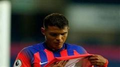 Thiago Silva & và sự khắc nghiệt ở Premier League