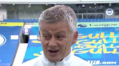 MU 'son' không ai bằng, Solskjaer châm chọc Mourinho
