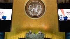 Thủ tướng Modi: Vai trò nổi bật hơn của Ấn Độ trong Hội đồng Bảo an - Đợi đến bao giờ?