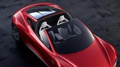 Tesla Roadster - siêu xe điện đáng mong chờ tiếp tục trễ hẹn ra mắt phiên bản mới