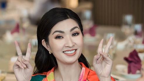 Nguyễn Hồng Nhung làm show diễn với thể loại nhạc mới