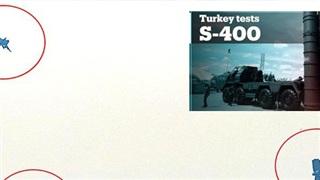 Giải mã tin đồn Thổ Nhĩ Kỳ phải 'đắp chiếu' hệ thống S-400 mua từ Nga do lỗi nặng?