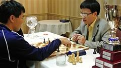 Bán kết Banter Series: Lê Quang Liêm dừng bước trước 'cố nhân'