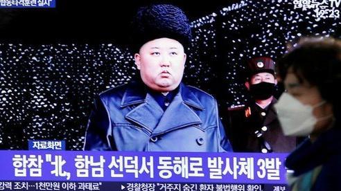 Triều Tiên cảnh báo Hàn Quốc sau vụ quan chức bị bắn chết trên biển