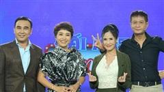 Đạo diễn Lê Hoàng: 'Xưa nay tôi cứ nghĩ tôi ác nhưng có khi Quyền Linh còn ác hơn tôi'