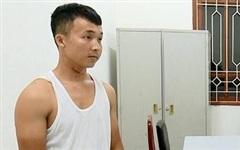 Vừa ra tù, nam thanh niên lấy xe máy trộm cắp đi cướp giật tài sản
