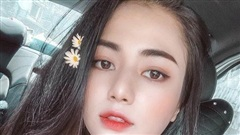 Hot girl Đào trong 'Cô gái nhà người ta' chững chạc hẳn khi thay đổi kiểu tóc