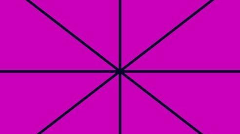 Câu đố có bao nhiêu hình tam giác, hình vuông, hình chữ nhật?