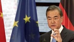 Truyền thông Tokyo: Ngoại trưởng Trung Quốc Vương Nghị sắp thăm Nhật Bản