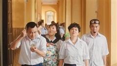 Đức Phúc trình làng MV hợp tác cùng Suboi, dàn Táo quân xuất hiện