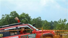 PVOIL VOC 2020: Sân chơi bổ ích giúp tài xế nâng cao kỹ năng, lái xe an toàn