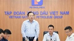 Petrolimex sẽ bán hết cổ phiếu quỹ trong năm 2020-2021. đang xây dựng phương án thoái vốn Nhà nước