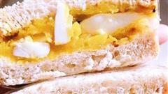 9x có làn da mịn không tì vết chia sẻ 9 cách ăn bánh mì cho bữa sáng lành mạnh mà chế biến cực nhanh!
