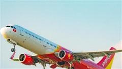 Thoả thích bay giữa Việt Nam và Hàn Quốc với hạng vé SkyBoss nâng cấp & Deluxe mới của Vietjet