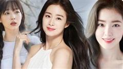 Ai ngờ 3 nữ thần sắc đẹp 3 thế hệ Kbiz chào đời cùng 1 ngày, Knet phải thốt lên: 'Đúng là ngày đặc biệt nhất trong năm'