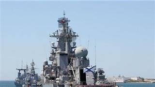 Mỹ lo Nga ngày càng 'thống trị' tại biển Đen