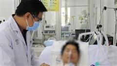 Bệnh nhân ngộ độc Botulinum đã dần hồi phục sức cơ
