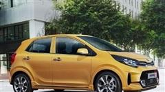 Lộ ngày Kia Morning 2021 ra mắt tại Việt Nam, dự kiến 'soán ngôi' Hyundai Grand i10 và VinFast Fadil
