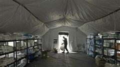 Tỷ lệ binh lính Mỹ tự sát tăng vọt trong đại dịch COVID-19