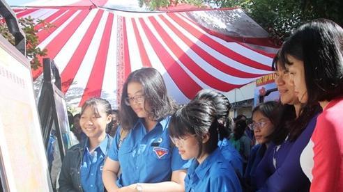 Triển lãm số về chủ quyền biển, đảo Hoàng Sa, Trường Sa trong trường học