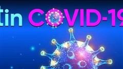 Cập nhật 7h ngày 28/9: Hơn 1 triệu người tử vong do Covid-19, số ca nhiễm trong 24h ở Nga cao nhất từ tháng 6, WHO lại nói về nguồn gốc virus