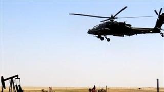 Mỹ thay đổi chiến thuật khi tuần tra Al-Hasakah