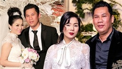 Hôn nhân nhiều tin đồn xấu, Lệ Quyên 'chốt hạ' bất ngờ