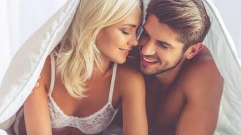 Nhận biết đàn ông lâu ngày không quan hệ chỉ bằng vẻ bề ngoài, điều thứ hai 100% là chuẩn