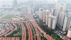 Hà Nội: Phân khúc nhà thấp tầng sẽ 'bật dậy' từ cuối năm 2020 với hàng loạt dự án mới