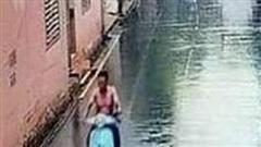 Hà Tĩnh: Đã bắt được kẻ sát hại gia đình vợ cũ