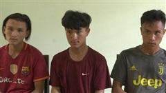 [Video] - Vây bắt kẻ ném 20 bánh heroin bỏ trốn vào rừng