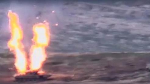 Tình hình chiến sự Syria mới nhất ngày 28/9: UAV của khủng bố tấn công ác liệt quân đội Syria