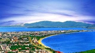 Khu công nghiệp-đô thị-dịch vụ mới sẽ thu hút 2 tỷ USD vào Bình Định